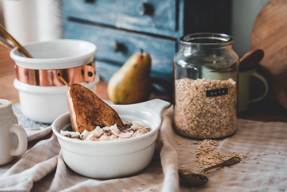 oats nutrition healthy eating