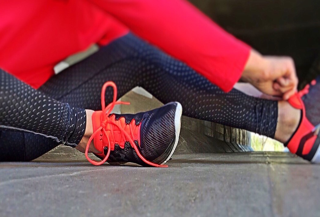 exercise fitness addiction recovery